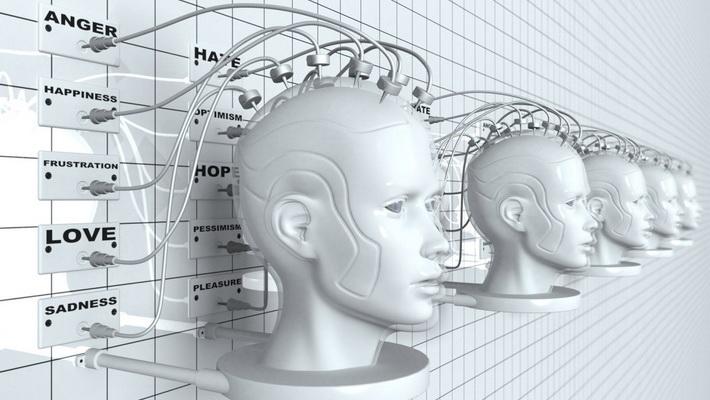 Мысли про Google и искусственный интеллект