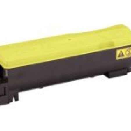 Купить Kyocera для принтеров FS-C5400DN TK-570 желтого цвета 12000 страниц