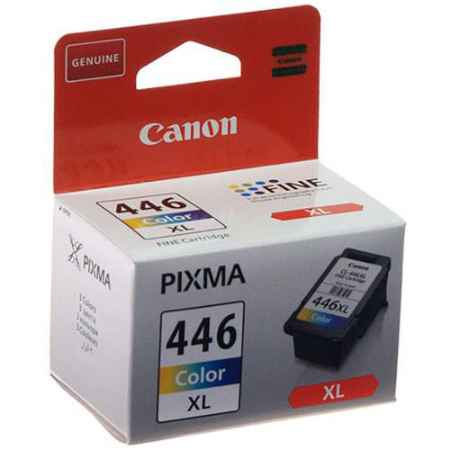 Купить Canon для принтеров PIXMA MX924 CL-446 XL цветн. 300 страниц
