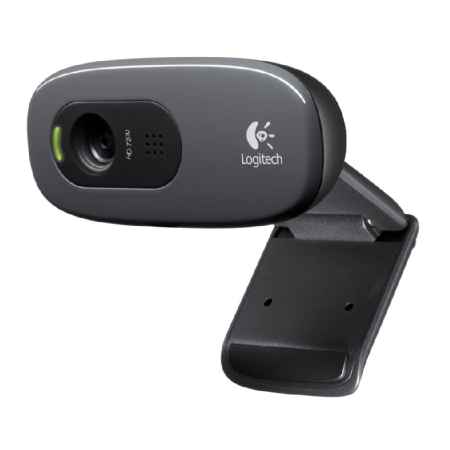 Купить Logitech Webcam C270 HD