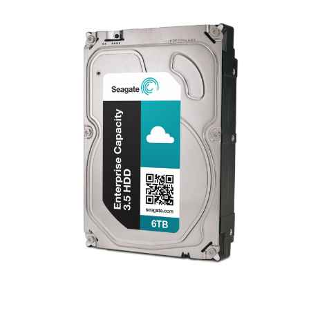 Купить Seagate Constellation ES.3 ST6000NM0024 ST6000NM0024 6 ТБ 7200 об./мин.
