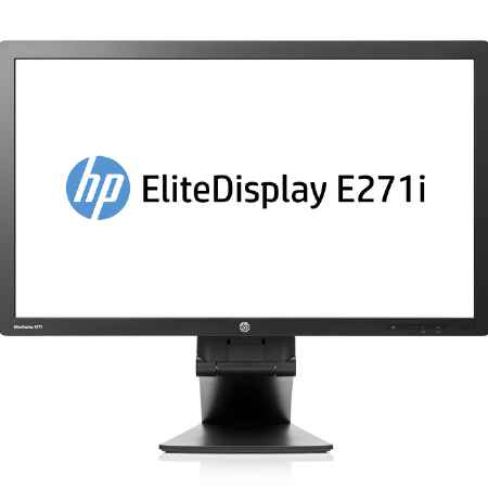 Купить HP EliteDisplay E271i