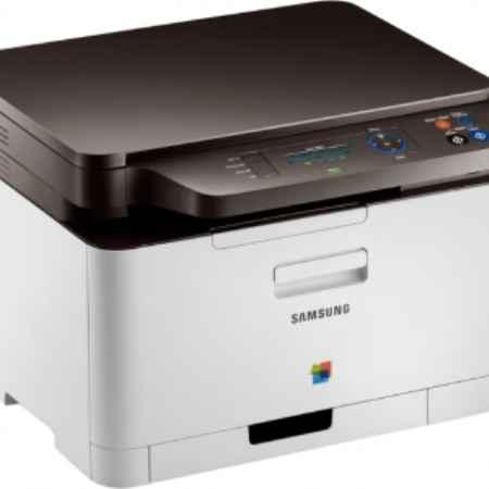 Купить Samsung CLX-3305