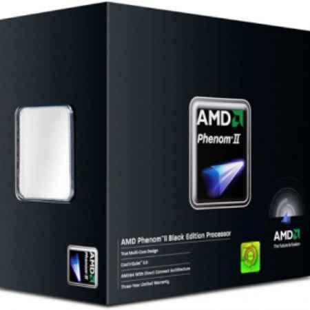 Купить AMD Phenom II X2 560 3.3 ГГц OEM