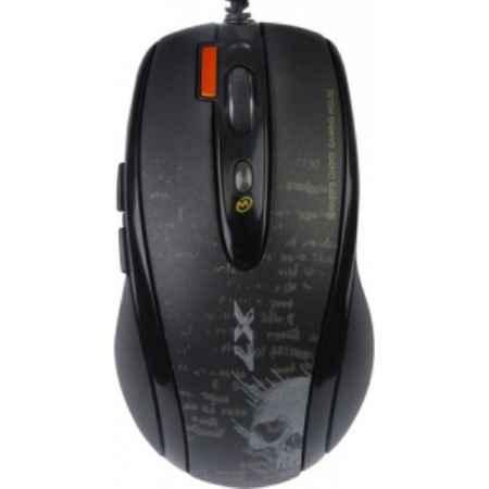 Купить A4Tech V-Track F5-1 черный