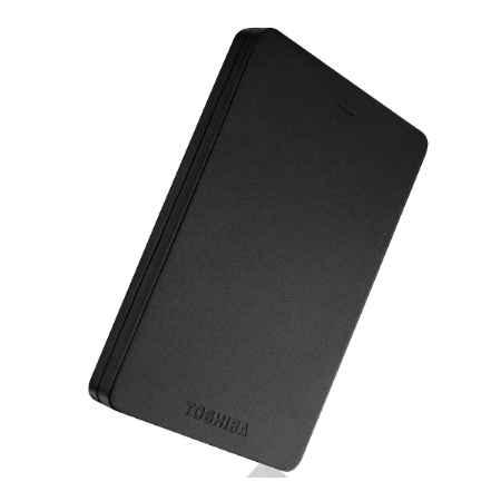 Купить Toshiba Canvio Alu 2.5