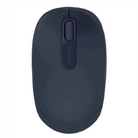 Купить Microsoft Wireless Mobile Mouse 1850 синий