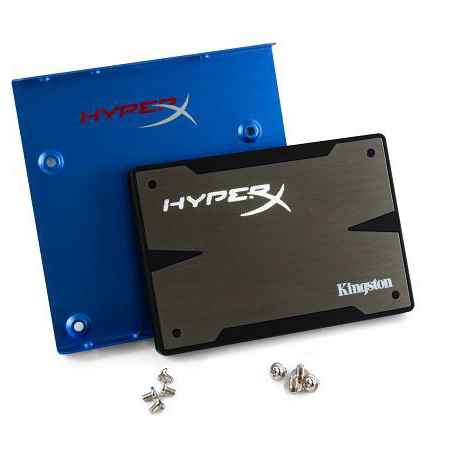 Купить Kingston HyperX SH103S3/120G SH103S3/120GB 120 ГБ