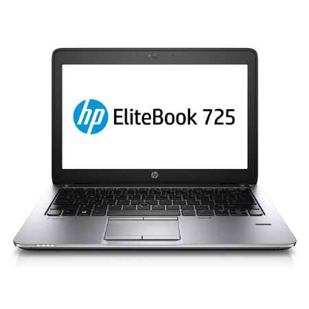 Купить HP EliteBook 725 ( AMD Quad-Core A10-7350B 2.1 ГГц / 12.5