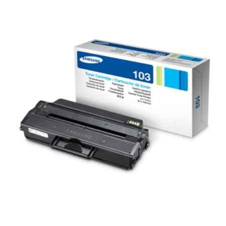 Купить Samsung MLT-D103S черного цвета 1500 страниц