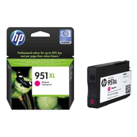 Купить HP 951XL пурпурного цвета 1500 страниц