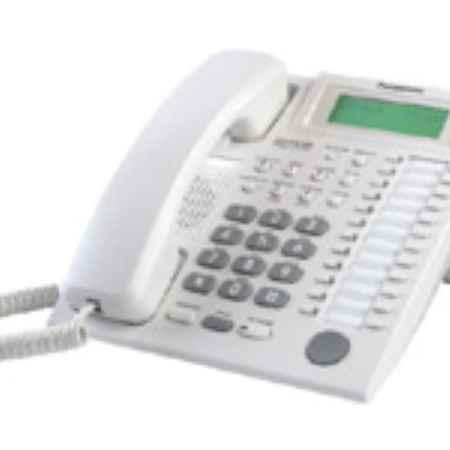 Купить Panasonic KX-T7735RUW