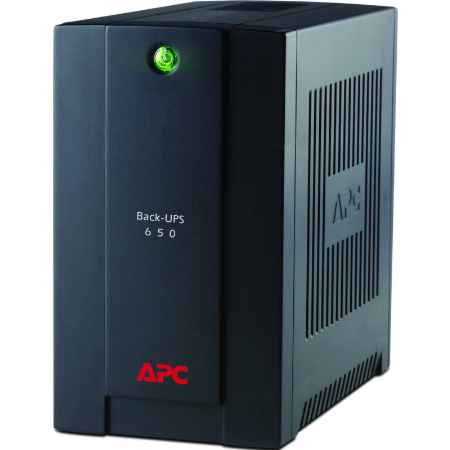 Купить APC Back-UPS BS BC650-RS