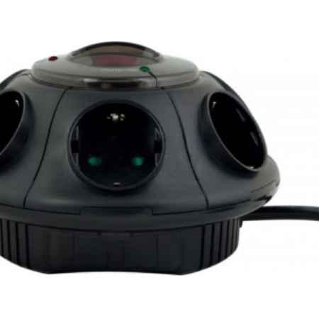 Купить Ippon BU-232B 3 м черного цвета