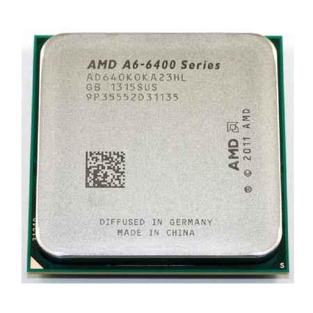 Купить AMD Dual-Core A6 A6-6400K 3.9 ГГц OEM