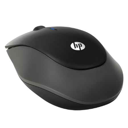 Купить HP Wireless Mouse x3900 черный
