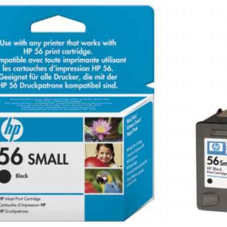 Купить HP для принтеров Deskjet 9650/9670/9680/9680gp/450cbi/450ci/450wbt/5652; Photosmart 7450/7760/7960/7762 и многофункциональных устройств Officejet 5610/4255/6110; PSC 1205/1315/2410/1215/1350 56 черного цвета 520 листов