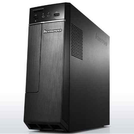 Купить Lenovo H30 05 90BJ000TRS 90BJ000TRS AMD Quad-Core / A8-6410 / 2.0 ГГц / 4 ГБ PC3-12800 DDR3 SDRAM / 1 ТБ / AMD Radeon R5 235 / Windows 8 / минитауэр