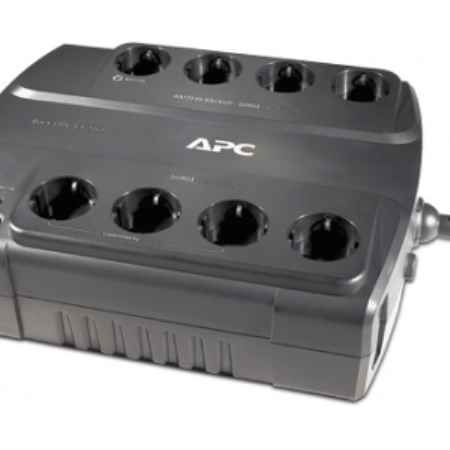 Купить APC Back-UPS ES BE700G-RS