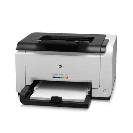 Купить HP LaserJet Pro CP1025nw