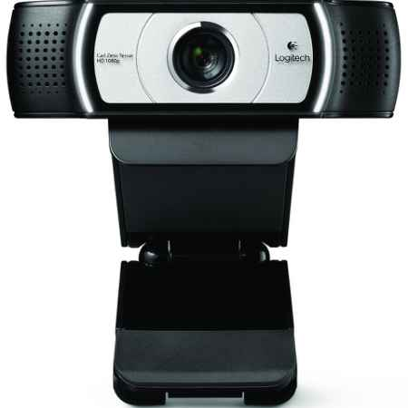 Купить Logitech Webcam HD C930e