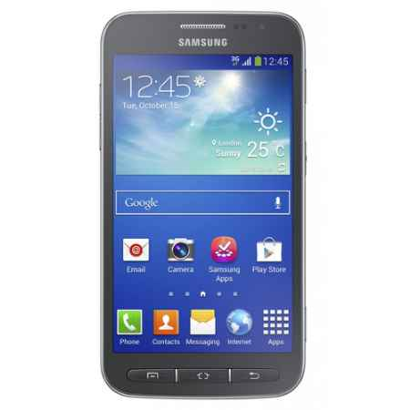 Купить Samsung Galaxy Core Advance GT-I8580 темно-синий