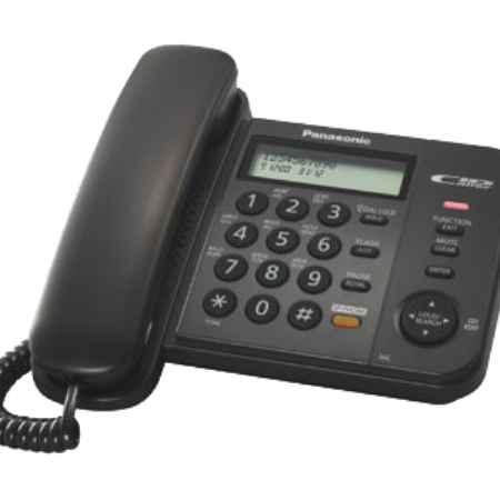 Купить Panasonic KX-TS2358RUB черный
