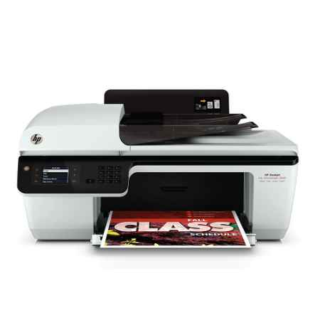 Купить HP Deskjet Ink Advantage 2645 All-in-One