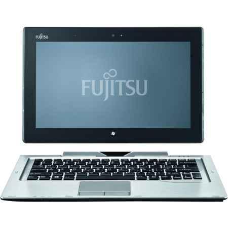 Купить Fujitsu Stylistic Q702 3G серебристый, черный