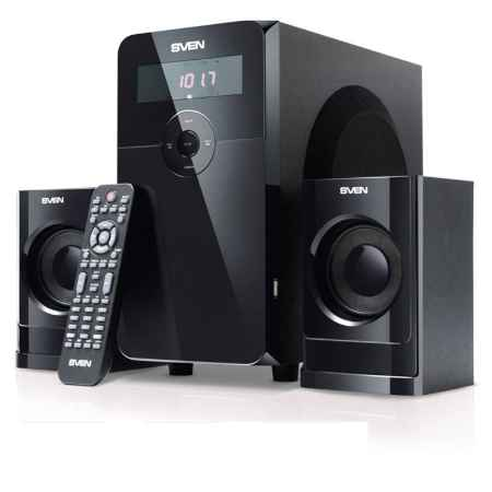 Купить Sven MS-2000 черный
