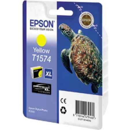 Купить Epson для принтеров Stylus Photo R3000 желтого цвета