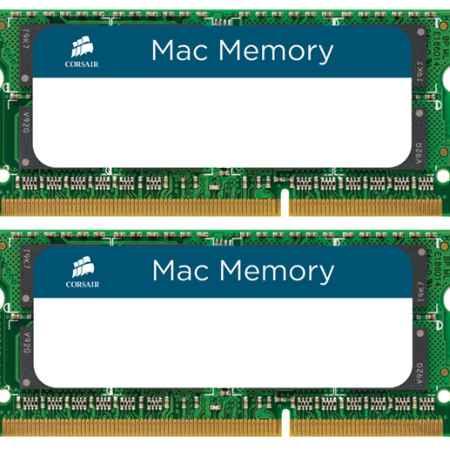 Купить Corsair Mac Memory CMSA16GX3M2A1600C11