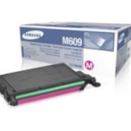 Купить Samsung для принтеров CLP-770ND CLT-M609S пурпурного цвета 7000 страниц
