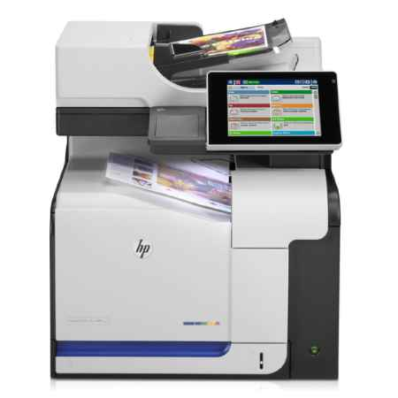 Купить HP LaserJet Enterprise 500 M575dn