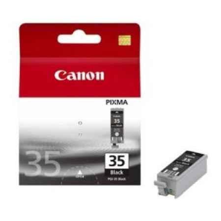 Купить Canon для принтеров Pixma iP100 PGI-35 черного цвета 190 страниц