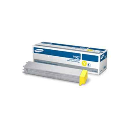 Купить Samsung для принтеров CLX-9250ND/9350DN CLT-Y607S желтого цвета 15000 страниц