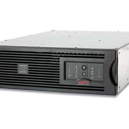 Купить APC Smart-UPS XL 3000VA RM 3U