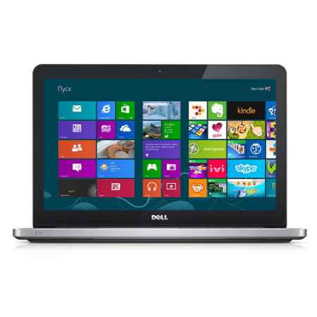 Купить Dell Inspiron 7537-1475 ( Intel Core i7-4510U 2.0 ГГц / 15.6