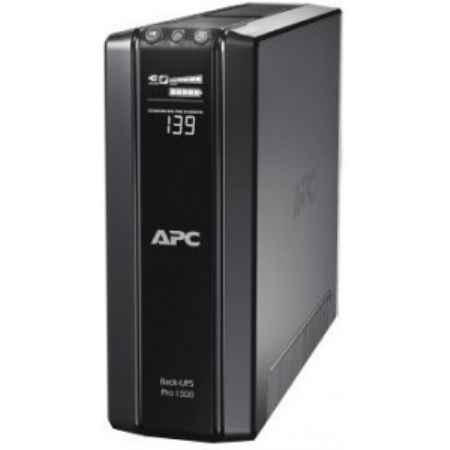 Купить APC Power Saving Back-UPS Pro 1500