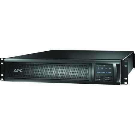 Купить APC Smart-UPS X 2200VA