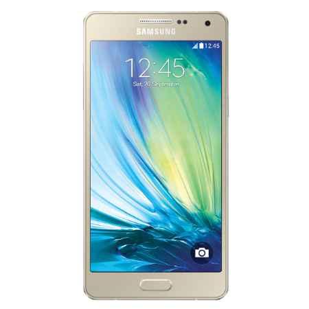 Купить Samsung Galaxy A3 SM-A300F 3G LTE золотистый