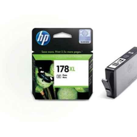 Купить HP для принтеров PhotoSmart D5463/C5383/C6383 178XL черного цвета (фото) 290 фотографии