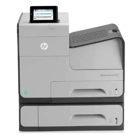 Купить HP Officejet Enterprise X555xh