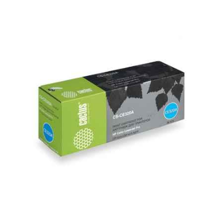 Купить Cactus для принтеров HP LaserJet CP1525 CS-CE320A