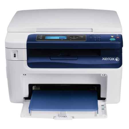 Купить Xerox WorkCentre 6015B