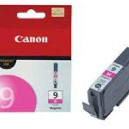 Купить Canon для принтеров Pixma Pro9500 PGI-9M пурпурного цвета
