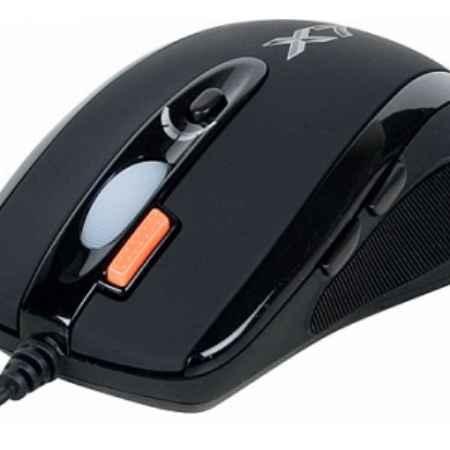 Купить A4Tech X7 Series X-710MK черный