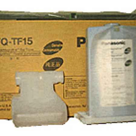 Купить Panasonic для копиров FP-7713/7715/7813 FQ-TF15-PU черного цвета 5000 страниц