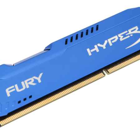 Купить Kingston HyperX Fury Blue HX316C10F/4