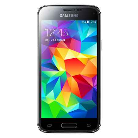 Купить Samsung Galaxy S5 mini duos SM-G800H 16Gb 3G золотистый